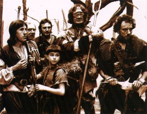 krull cast photo, www.nerdatron.com