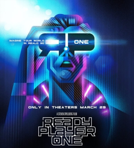 Ready Player One posters, www.nerdatron.com, RPO