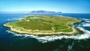 Robben Island, Mandela, www.nerdatron.com, Redeker, World War Z