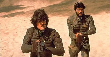 weirding module 2, www.nerdatron.com, Dune