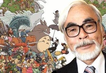 ranking Studio Ghibli films, www.nerdatron.com, Miyazaki