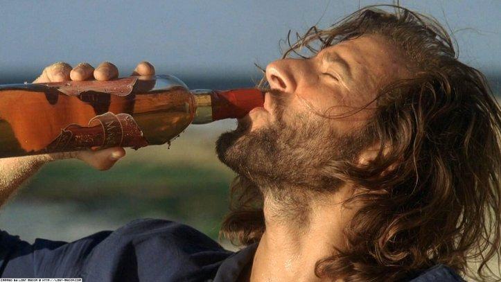 MacCutcheon whisky, www.nerdatron.com, sci-fi drinking guide